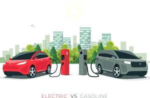 汽车技术路线图2.0发布:混动取代燃油车已成定局?