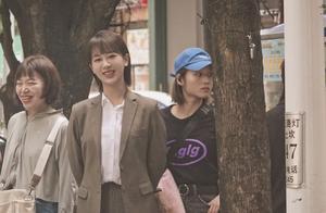 杨紫《女心理师》路透,这状态真的超级可!!!