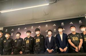 After RNG surpasses, interview - coach: The speed