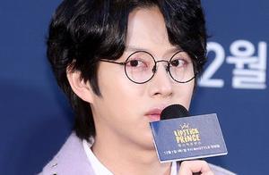 金希澈因健康问题将不参加Super Junior演唱会及打歌活动