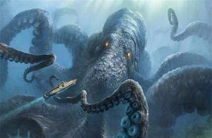 比蓝鲸还大?地球上真存在这种生物?科学家:或将颠覆人类常识!