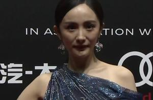 GQ红毯3个惊艳瞬间:倪妮的锁骨,杨洋的侧脸,杨颖的公主裙
