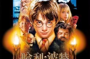 这个梗是过不去了,《哈利波特》成了哪些英国演员忘不了的痛?