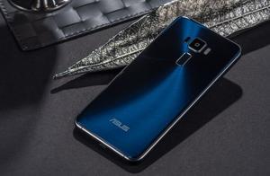 华硕手机业务亏损62亿且CEO离职;HTC U12+官方店全面下架