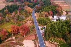 安徽有一种美,惊艳了整个秋,堪称视觉盛宴