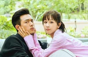 继《亲爱的》后,杨紫李现再次合作,网友:童颜夫妇售后太甜了