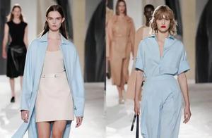 潘通发布2021年春夏流行色系,跟着大牌一起走在时尚最前沿