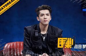 把青春都献给了中文说唱的吴亦凡,到底凭什么能赢?