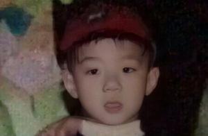 看爱豆童年照,你能猜出他们都是谁吗?SM家艺人吃可爱长大的吗?