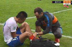 鲁能最坚强斗士再度骨折,王大雷微博送祝福,说出球迷共同心声