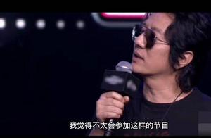 """郑钧""""佛性""""为刘芸撑腰,网友:终于明白他应援那段话的意思了"""
