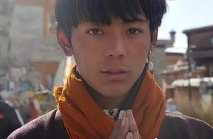 丁真的颜值在藏区只能算普通?|藏族汉子究竟有多帅?