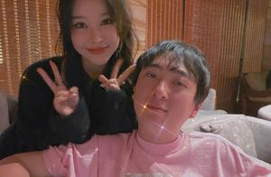 林珊珊官宣离婚,与王思聪交往密切,曾让丈夫扮韩国人被网友识破