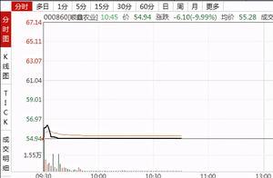 白马股又崩了:伊利股份、青岛啤酒等多股跌停 释放了什么信号?