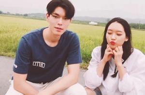 出演热播剧《顶楼》韩智贤在现实生活中还有个双胞胎的弟弟