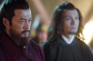 燕云台:罨撒葛归来黑化,痛失皇子,其实他是一个悲催的好人!