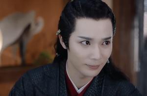 《山河令》:蝎王对赵敬,从深情到背叛,到底经历了什么?