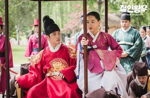 韩剧《哲仁王后》遭遇抵制,因歪曲历史,被韩国网友请愿中断播出
