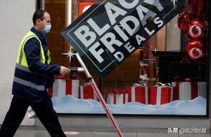为黑五操碎了心!环保示威者全德抗议反对过度消费