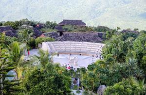 """李现和杨紫剧中的旅行地,就在海南三亚,号称""""东方夏威夷"""""""