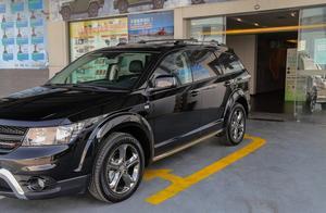 这SUV纯进口,轴距比汉兰达长100mm,配2.0T柴油,为何卖不动?