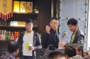《扫黑风暴》:孙红雷、张艺兴主演,据传还有宁静、刘奕君加盟