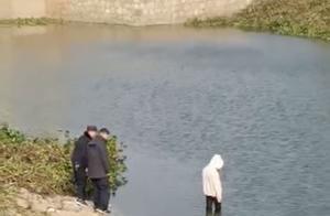 安徽望江17岁女高中生警察面前跳河自尽 亲属:系家中独女 性格挺好的