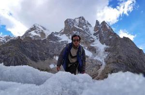 """""""西藏冒险王""""冰川遇难:这个世界总需要有人做出点什么"""