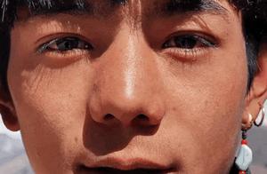 藏族少年丁真一夜爆红的背后,是娱乐圈太脏了吗?