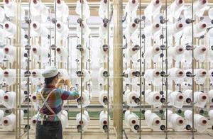 印度纺织订单大量转至中国,疫情之下还是要靠中国制造
