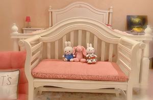 舒畅回应卧室婴儿床照片:那是椅子!否认结婚生子,粉丝劝她相亲