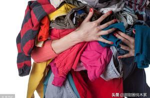 孩子不能穿的旧衣物怎么处理?送给亲戚朋友可不是唯一的办法哦!