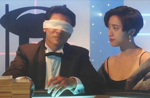 陈法蓉自曝:曾想放弃环球小姐和刘德华拍戏!可华仔眼中只有爱妻