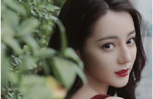 迪丽热巴获得釜山电影节亚洲最佳女演员,英文发表感言,收获满满
