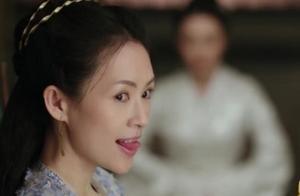上阳赋口碑两极分化:粉丝赞有电影感,40岁章子怡演少女却被嘲