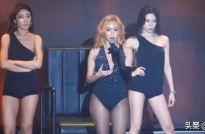 韩国女团,MAMAMOO唱跳俱佳,她们身上有你喜欢的爱豆特质