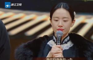 18岁戏份被删,20岁作品遭禁播,李梦当年经历了什么?