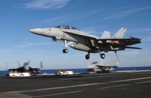 美印协议是鱼饵!美国向印度推销航母舰载战斗机对抗中国才是关键