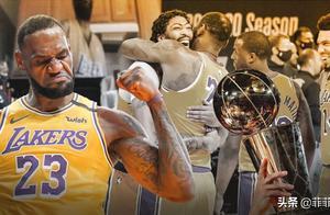 4进4出!湖人操作真稳 欲助詹姆斯再创NBA纪录