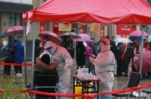 感染源找到了!上海通报浦东机场首例本土确诊流调详情 | 国内两地进入战时状态