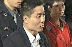"""吴彦祖《除暴》的原型人物,""""中国第一悍匪""""张君到底有多狠?"""