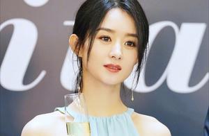 赵丽颖首发视频笑容超甜,一扫上次活动疲态,因暑期档又将霸屏?