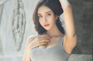 倪虹洁大胆谈论女明星身材 引起热议