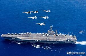 中东局势有变,伊朗外长抖出美军机密动向:正在筹划对伊发动战争