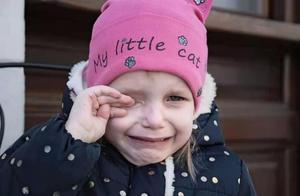 6岁女孩未完成作业,被打住院治疗7天,老师:不使劲哭以为不痛