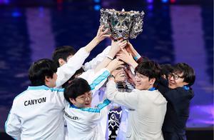 S10决赛亮点:Bin剑姬力斩五杀,DWG完美发挥收获冠军