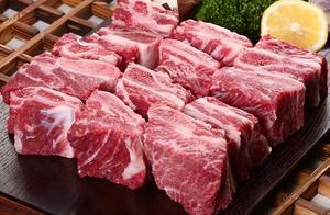 厦门冷冻牛肉也出问题了,未来冷冻牛肉何去何从?