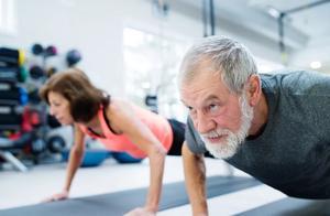 除了走路,40~60岁的人,最适合做这4种运动,越动越健康