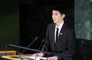 机器识别王源联合国演讲发音,6分钟读错8个字,堪称新闻联播标准