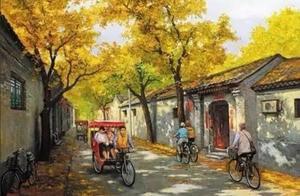郁达夫《故都的秋》写尽北方秋天的美